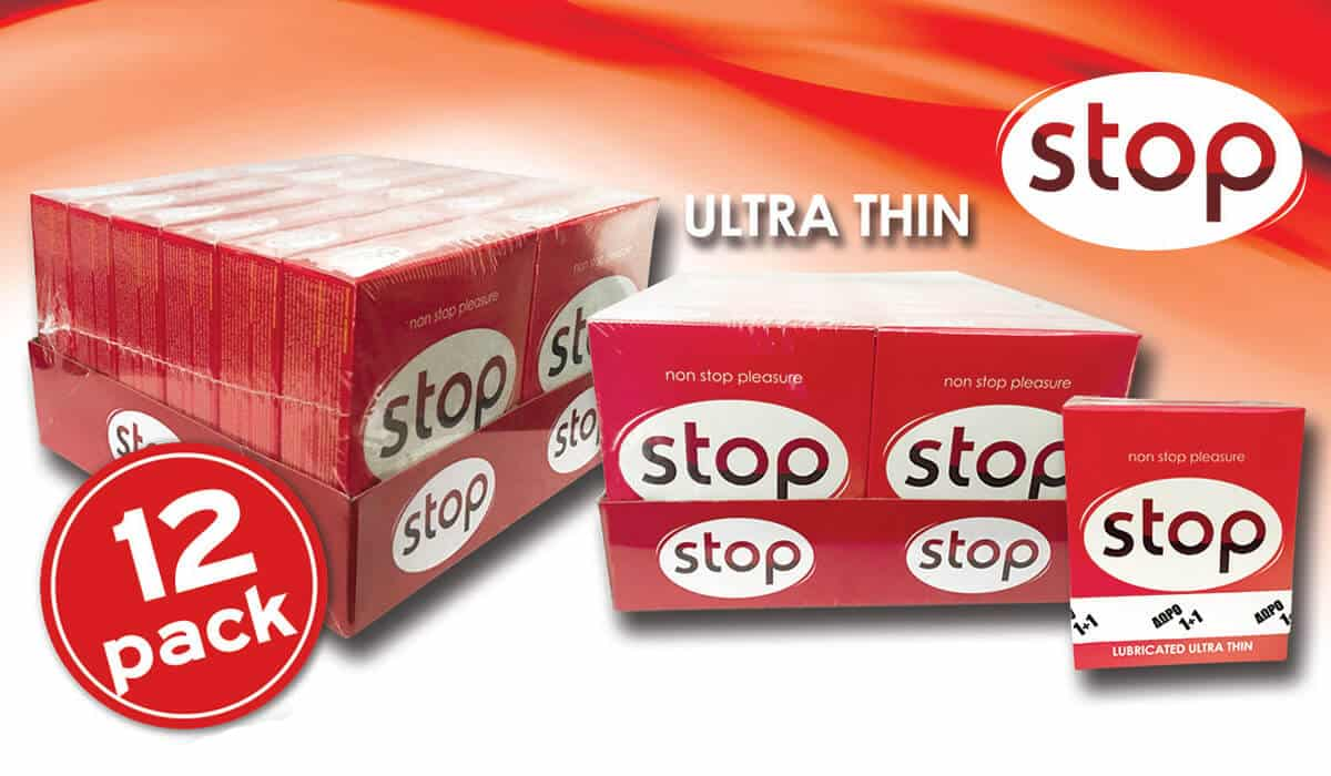 stop_ultra-thin | προφυλακτικά
